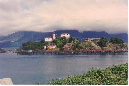 Nootka Island照片