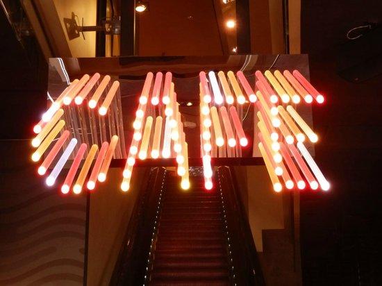 Hard Rock Cafe: HRC Vegas Strip