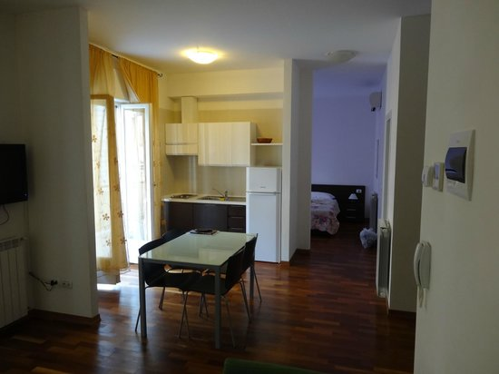 Residence Theresia- Tailor Made Stay, Trieste. Use Coupon Code ...