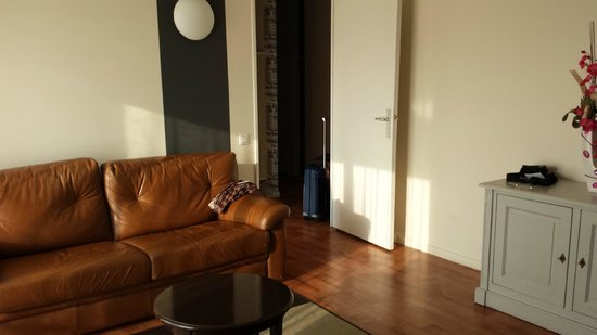 Residence Carouge: Appartement