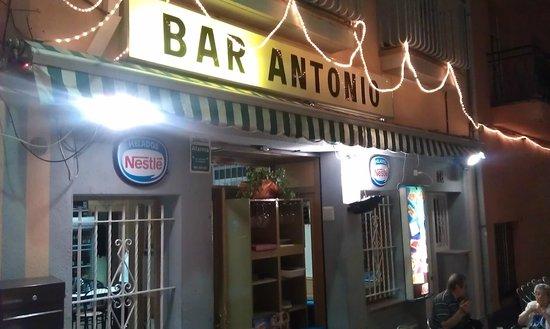 Bar Antonio