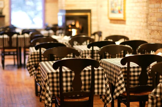 Amical traverse city menu prices restaurant reviews for Amical hotel