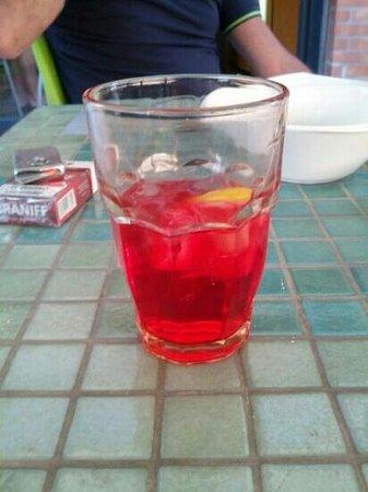 Peo Bar : ottimi aperitivi