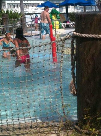Marriott's Harbour Lake: pool