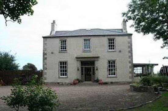 Thorntonloch House