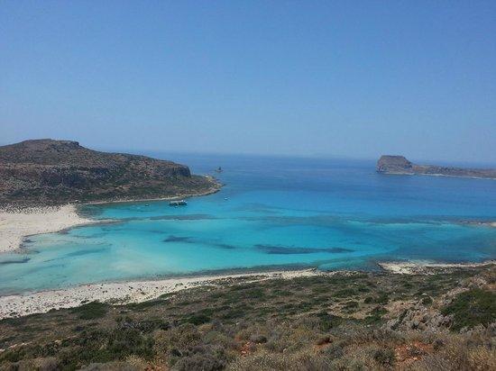 beach - Foto di Balos Beach and Lagoon, Kissamos - TripAdvisor