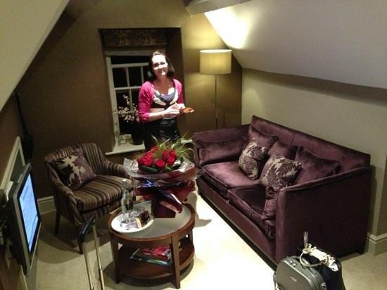 Rothay Garden Hotel Photo
