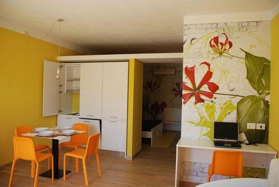 Borgo Piccaratico: Appartamento Acetaia