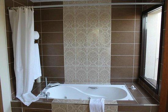 Melia Buenavista: Bathroom