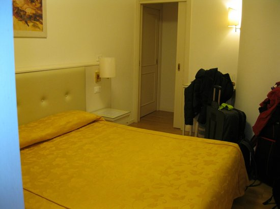 Hotel ai Tolentini : Habitación Doble