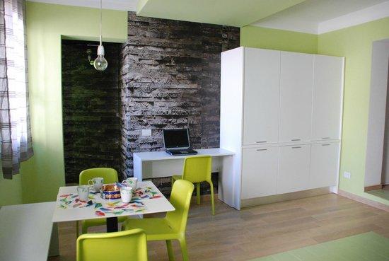 Borgo Piccaratico: Appartamento Granaio