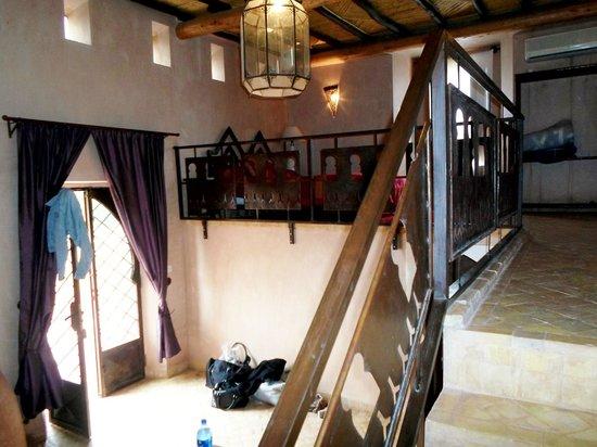KASBAH TIWALINE : Suite Tafoukt
