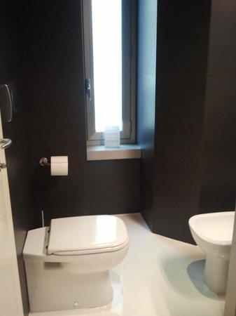 House 5 Room Design: Bagno