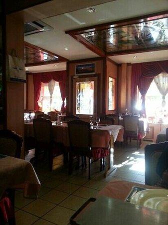 Restaurant Pokhara