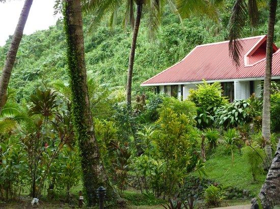 Wellesley Resort Fiji: other rooms