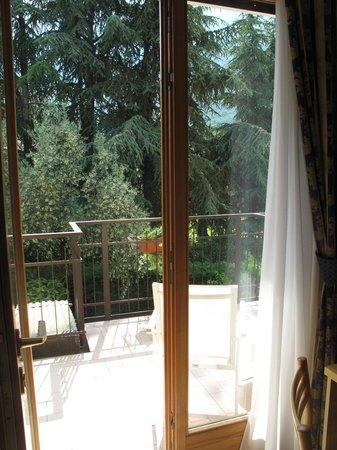 Hotel Benacus Malcesine: Room 12