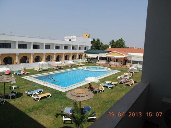 Hotel Dom Fernando: 2