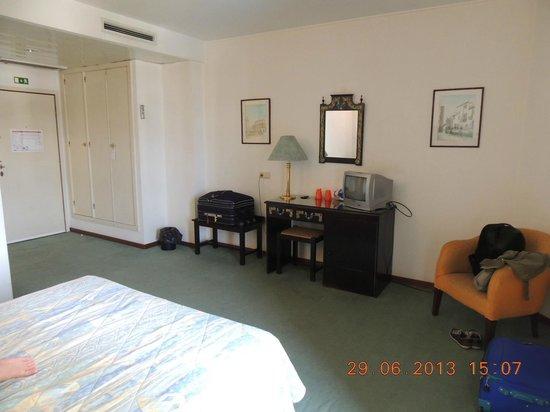 Hotel Dom Fernando: 3