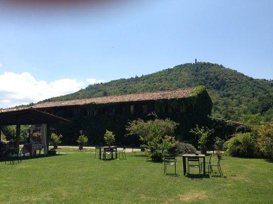 Ruino, Italia: Boccapane
