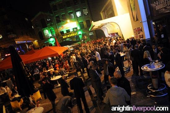 Concert Square: soho