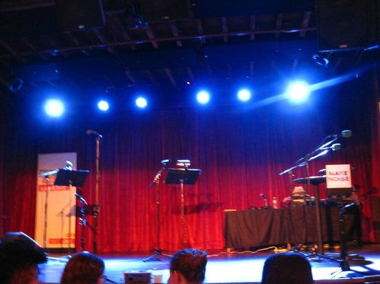 Photo of Theater The Bell House at 149 7th St, Brooklyn, NY 11215, United States
