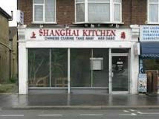 the best chinese takeaway in croydon review of shanghai kitchen croydon england tripadvisor - Shanghai Kitchen