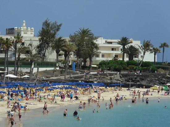 Iberostar Hotel Lanzarote Park