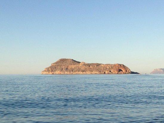 FunDive : Theodourou island