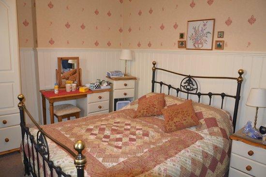 Bosayne Guest House: Una camera