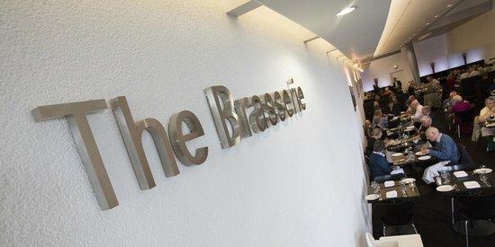 The Brasserie at Sage Gateshead