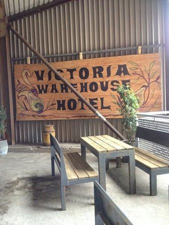 Victoria Warehouse Hotel 사진