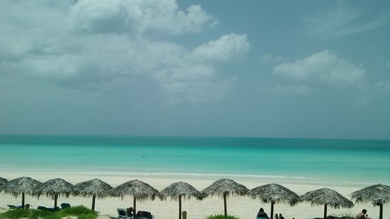 Royalton Cayo Santa Maria: Beach/Plage