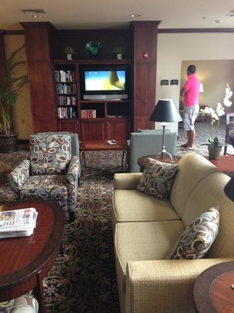 Foto Staybridge Suites Tampa East - Brandon