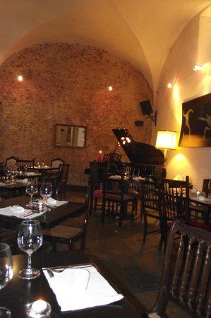 Cafe Bar Restaurante Duetos da Se