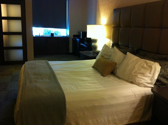 Crowne Plaza Charleston Airport Convention Center: King Exec Suite