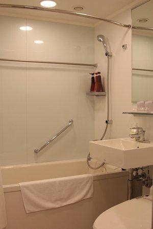 Tokyu Stay Kamata : Clean and Practical