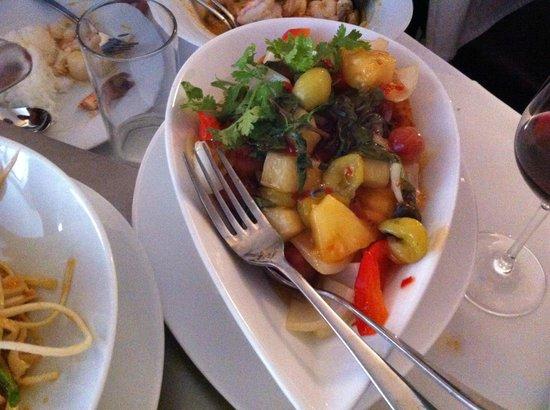 c7154af2d7a1 Fish dish - Picture of Apsorn Thai Restaurant, Oslo - TripAdvisor