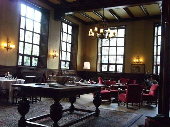 Grand Hotel Terminus : Grand Reception Rooms welcome all