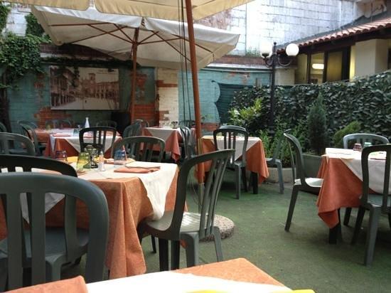 terrazza per cena - Picture of Le Terrazze, Moncalieri - TripAdvisor