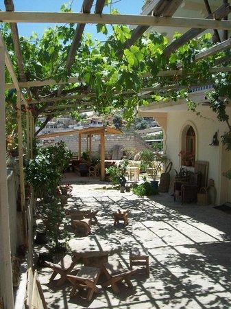 Valleypark Hotel: Garten