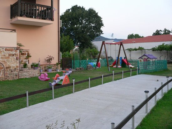 Semeli Studios: Playground at Semeli