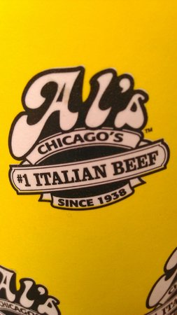 Al's #1 Italian Beef : Al's
