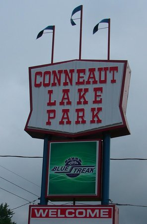 ‪Conneaut Lake Park‬