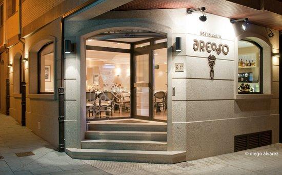 Restaurante Areoso