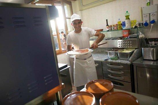 L'Osteria di Simone: pizzeria!!!