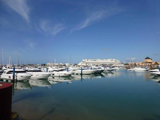 Camping Quarteira: vilamoura marina