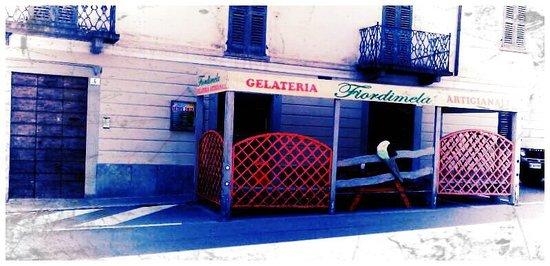 Gelateria Fiordimela