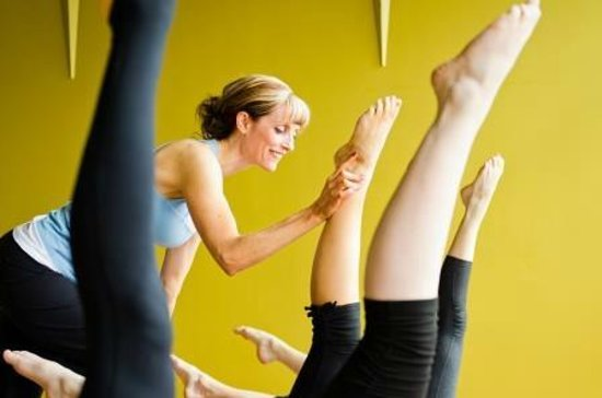 Feel Good Yoga & Pilates: Friendly and inclusive atmosphere