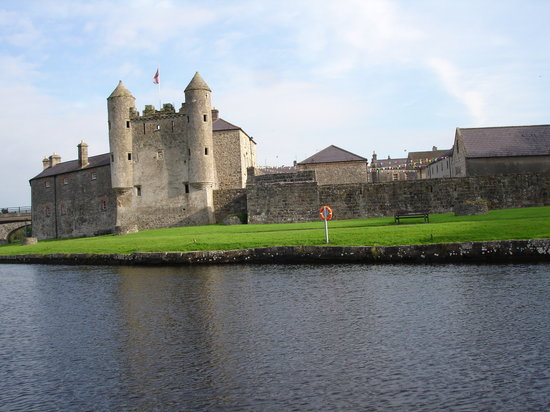 Графство Фермана, UK: Enniskillen Castle