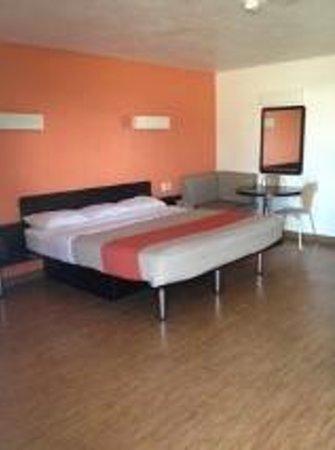 Motel 6 Uvalde: Nice for a Motel 6